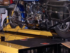 Motorcycle Dyno Tuning, Service and Repair
